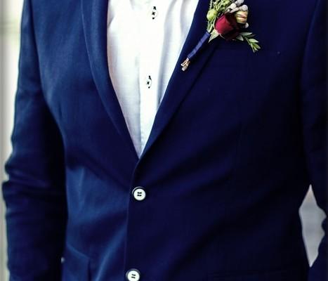 Эксклюзивные мужские костюмы