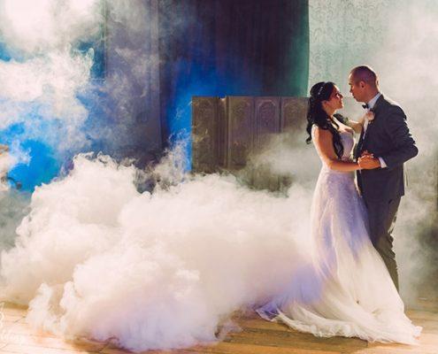 Уроки свадебного танца
