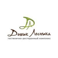 MAXKING logo Domik Lesnika