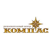 MAXKING logo Kompas