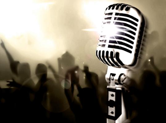 певцы киева