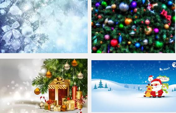 организация новогоднего праздника