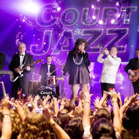 Court Jazz , Джазовый коллектив