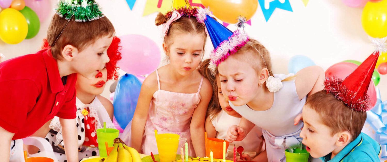 Идеальная организация праздника для ребенка