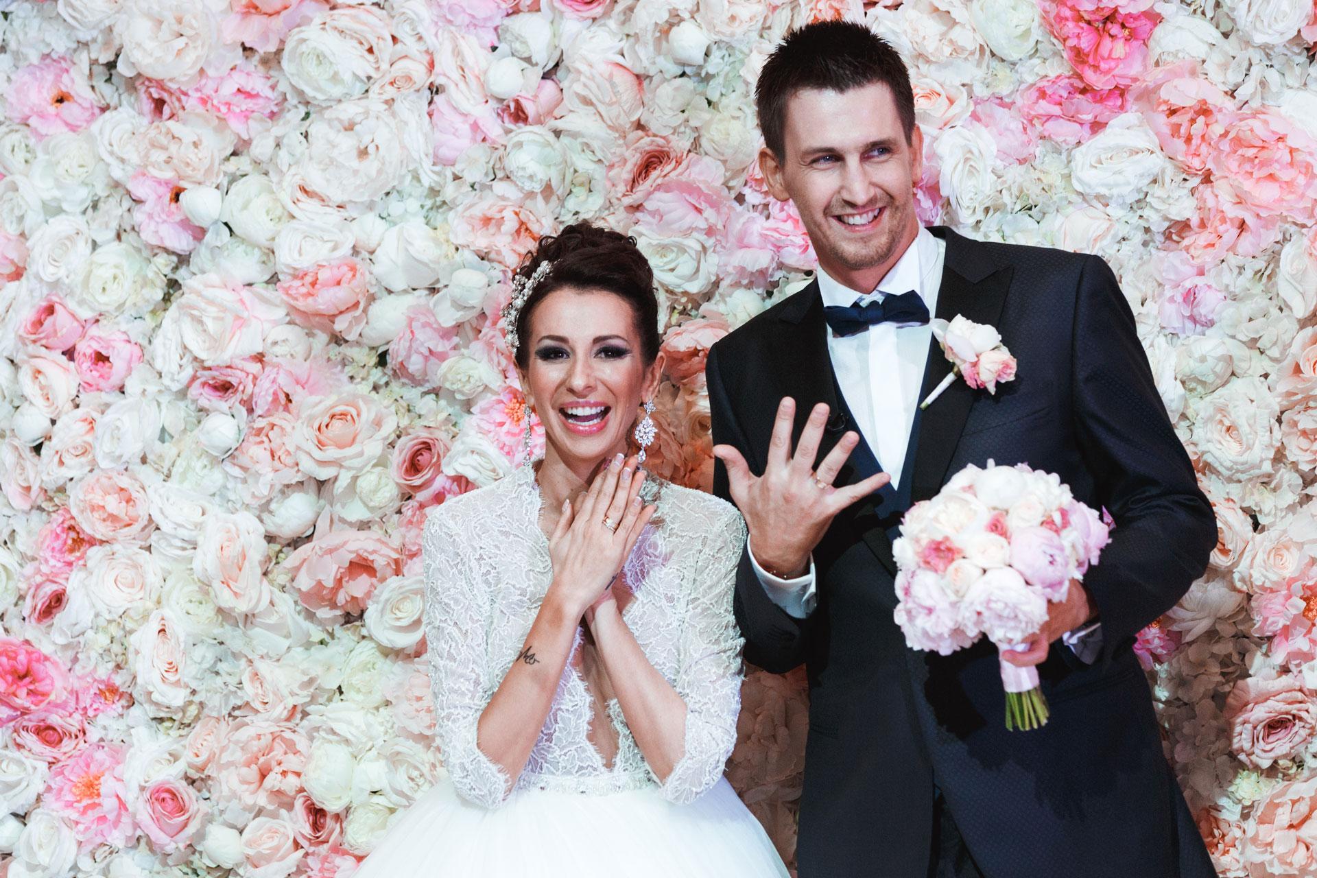 Советы по выбору свадебных платьев