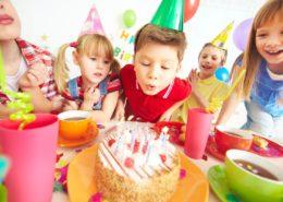 Праздник для детей Харьков