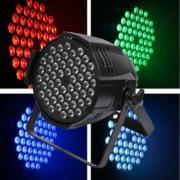 Аренда световых приборов Led Par