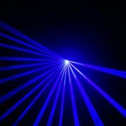 Аренда лазера (Blue) мощностью 2 Вт