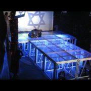 Аренда сцены (орг стекло )